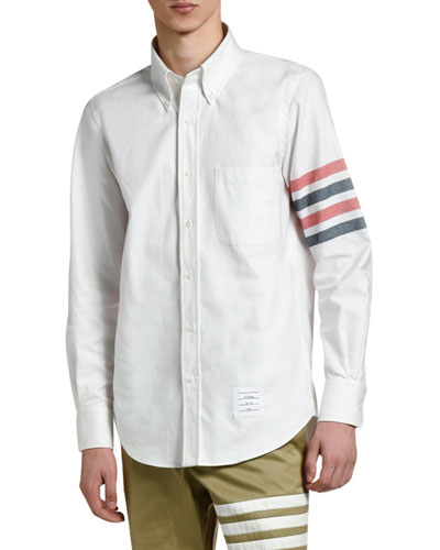 31c1b7ccfc Thom Browne Clothing : Shirts & Sweaters at Bergdorf Goodman