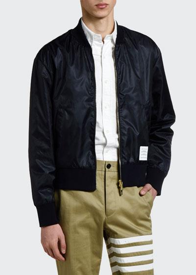 41dc192549a5b Thom Browne Clothing : Shirts & Sweaters at Bergdorf Goodman