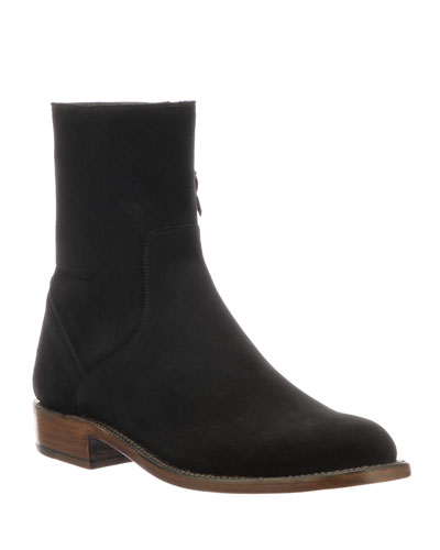 5dfcd52c4555c Men's Designer Boots : Chelsea & Chukka Boots at Bergdorf Goodman
