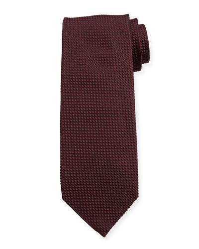 Fil-A-Fil Silk-Blend Tie