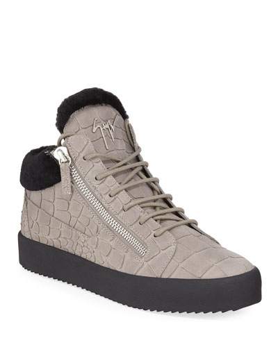 08261562c8f Giuseppe Zanotti Shoes at Bergdorf Goodman