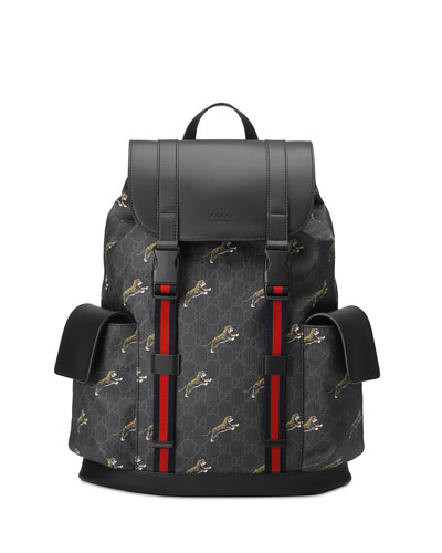 437f22a16f11 Gucci Bags : Backpacks & Messenger Bags at Bergdorf Goodman