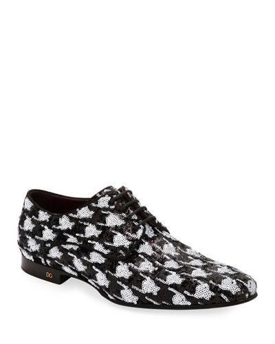 c4de0a8ffeacf Designer Oxfords & Lace-Up Shoes at Bergdorf Goodman