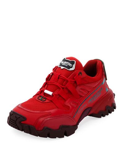 Men's x Undercover Climbers Sneakers
