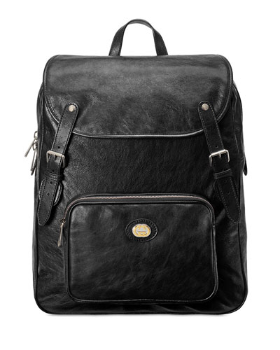 40e3972d1 Gucci Bags : Backpacks & Messenger Bags at Bergdorf Goodman
