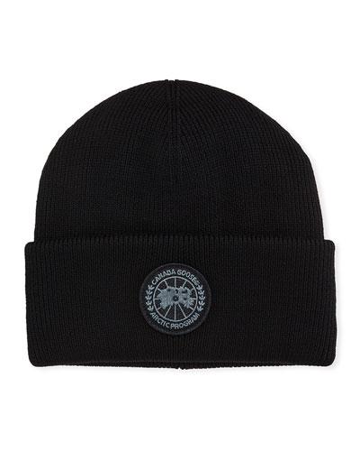 Men's Thermal Toque/Beanie Hat