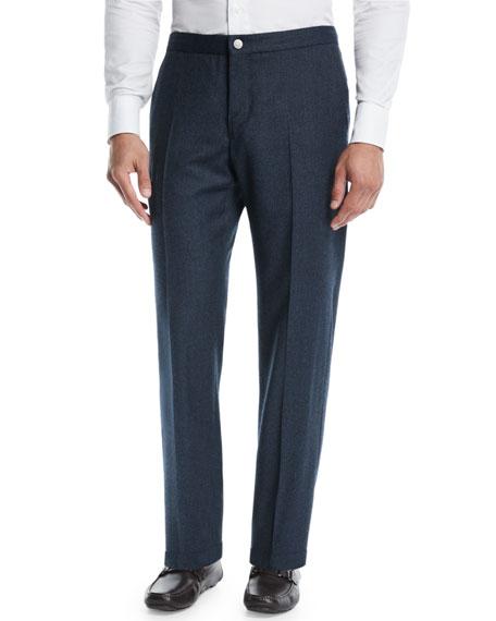 Men's Malon Wool Dress Pants
