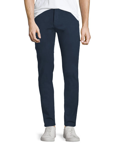 Men's Axl Stretch-Denim Skinny Jeans
