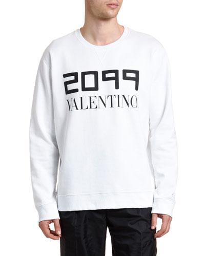 Men's 2099 Logo Sweatshirt