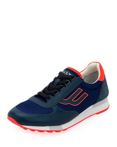 69d0e9b2f2c611 Men's Gavino Arrow Running Sneakers