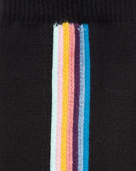 Men's Artist Stripe Socks