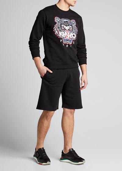 Men's Sport Sweatshorts