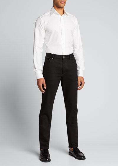 Men's New Slim-Fit Jeans