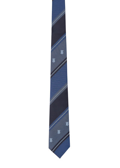 Men's Manston Silk Tie