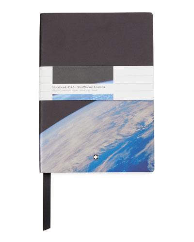 Men's 146 StarWalker Exploration Notebook