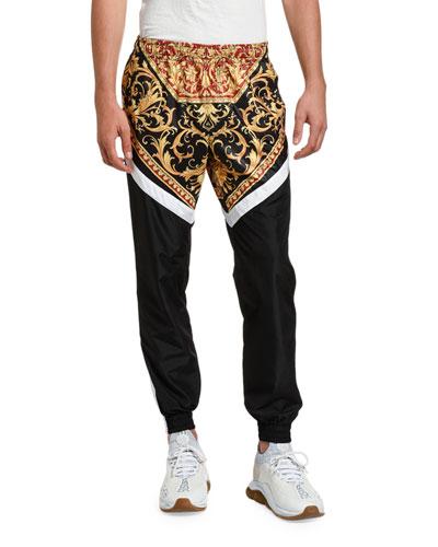 Men's Baroque Jogging Pants