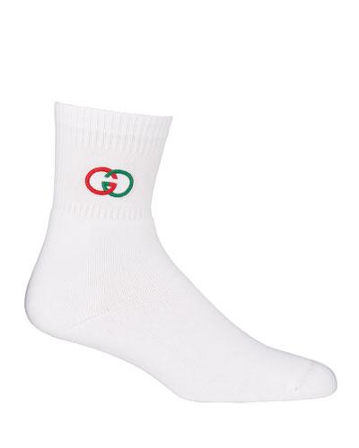 Men's GG Pong Tube Socks