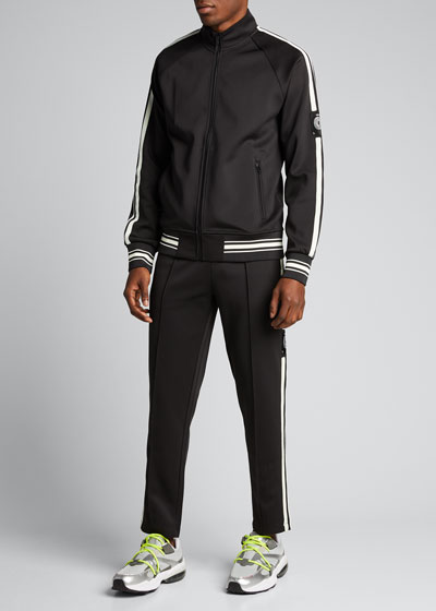 Men's Ball Track Pants