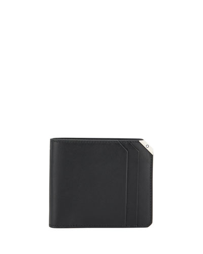 Men's Meisterstuck Urban Leather Wallet