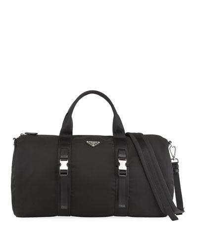 Men's Montagna Soft-Sided Duffel Bag