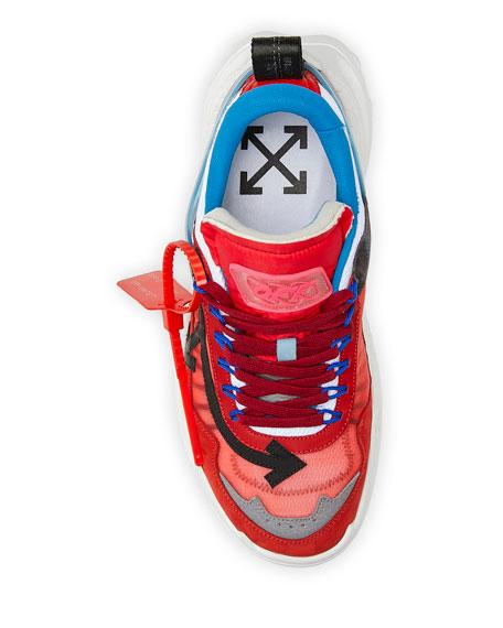 Men's Odsy-1000 Arrow Hiking Sneakers