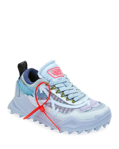 Men's Odsy-1000 Hiking Sneakers