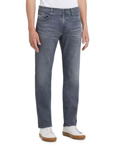 Men's Everett Straight-Leg Jeans