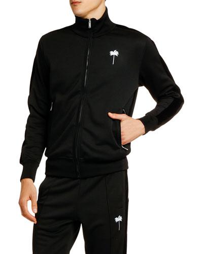 Men's PXP Zip-Front Track Jacket