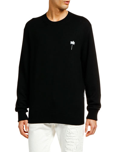 Men's PXP Fluo Classic Sweater