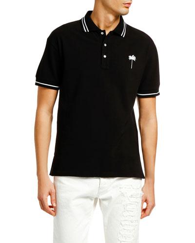 Men's PXP Classic Polo Shirt