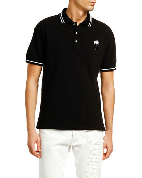 Men's PXP Classic Polo Shirt
