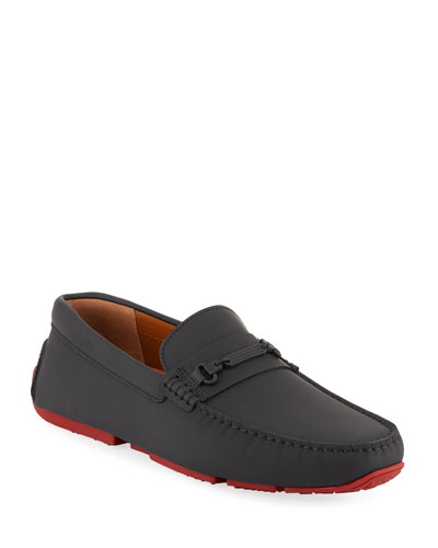 Men's Pitaval Leather Drivers