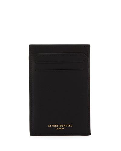 Men's Duke 6-Slot Leather Card Case