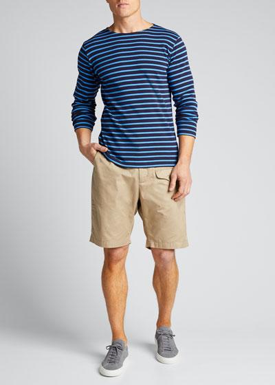 Men's Mariniere Cotton T-Shirt