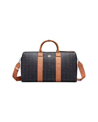 Men's Traveler Visetos Weekender Bag