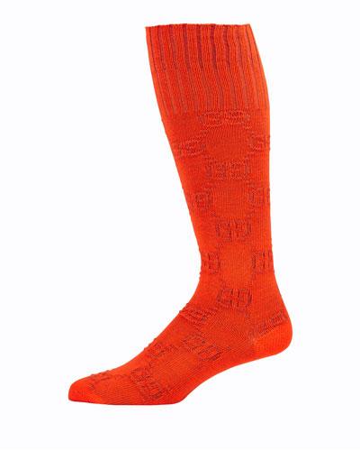 Men's GG Socks