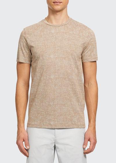 Men's Thorndon Basic Jersey T-Shirt