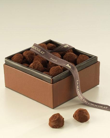 Plain Truffles, 0.88 lb.