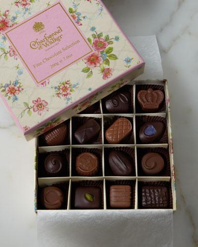 """Vintage"" Chocolates"