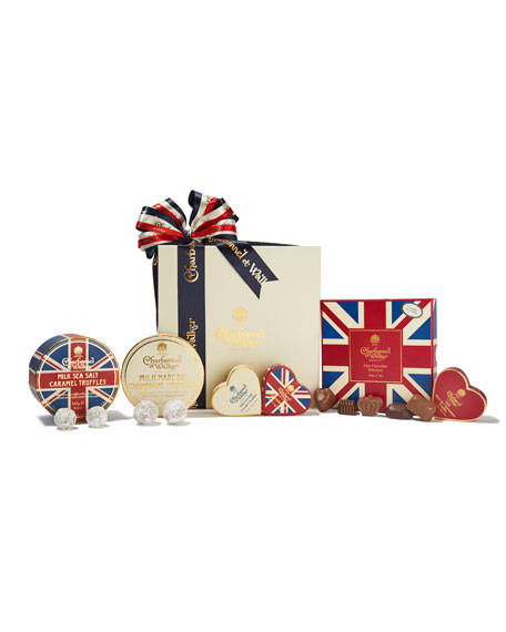 Charbonnel Et Walker Best of British Hamper