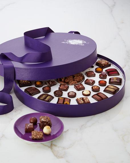 Vosges Haut Chocolat Ensemble du Chocolat
