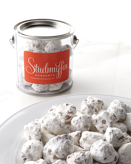 Studmuffin Desserts Jackie-O Cookies