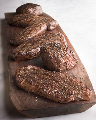 Chicago Steak Co