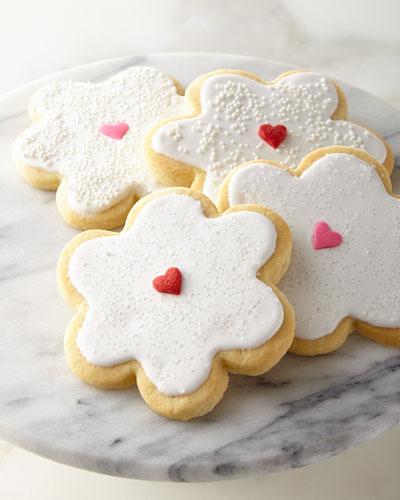 Vanilla Bean Cookies