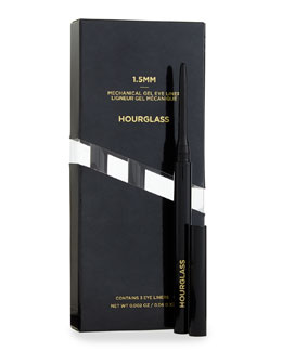 1.5MM Mechanical Gel Eye Liner, Obsidian