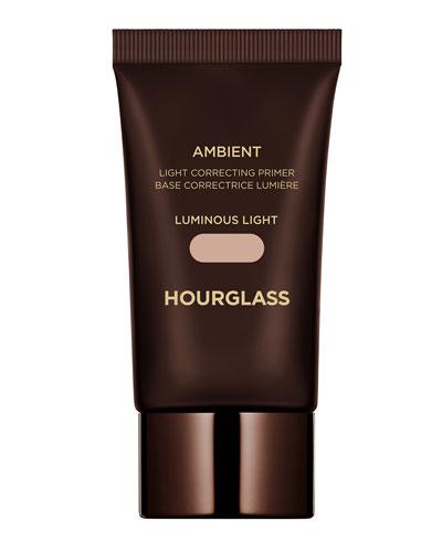 Ambient® Light Correcting Primer - Luminous Light, 1 oz.