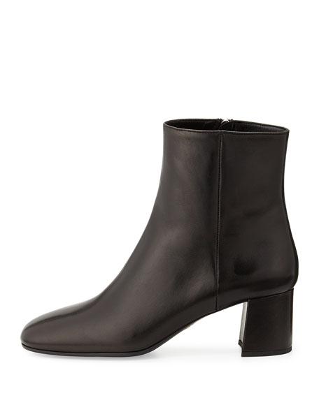 Prada Block Heel Booties jjQ3p6P3N