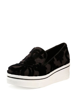 Binx Platform Skate Shoe