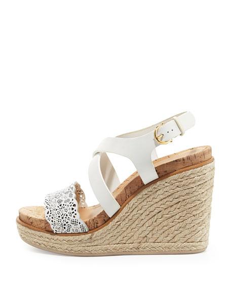 e6dedc2b3a5 Wedge Sandal Biscotti