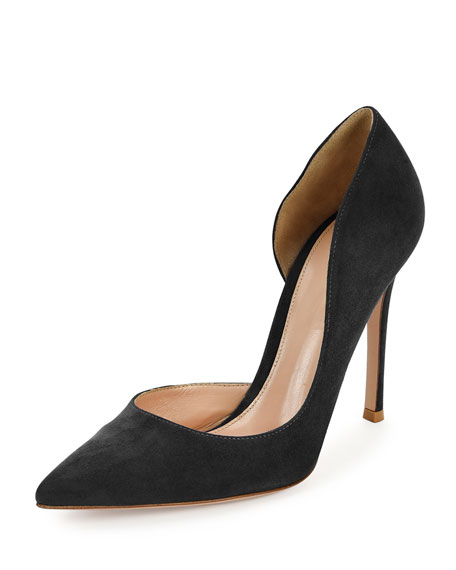 Gianvito Rossi D'orsday pumps